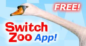 Free! Switch Zoo App